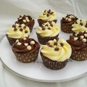 Picture of Choc Cupcakes