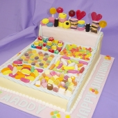 Picture of Sweet Shop Cake