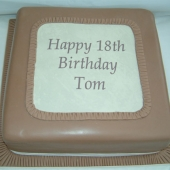 Picture of Chocolate Celebration Cake