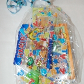 Picture of Boys Party Bag
