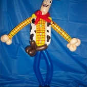 Picture of Woody Balloon