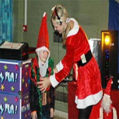 Picture of Christmas Party