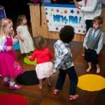 Childrens entertainer Carlisle